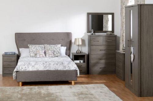 Lisbon Bedroom Set BWG